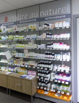 Pharmacie du Chef-Lieu,UGINE