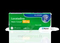 Loratadine Mylan Conseil 10mg, Comprimé à UGINE
