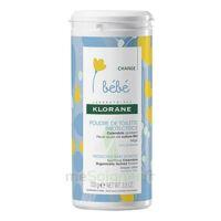 Klorane Bébé Poudre De Toilette Protectrice 100gr à UGINE