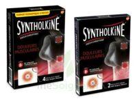 SYNTHOLKINE PATCH PETIT FORMAT, bt 4 à UGINE