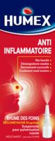 Humex Rhume Des Foins Beclometasone 50mcg/dose , Suspension Nasale 100 Doses à UGINE