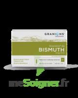 GRANIONS DE BISMUTH 2 mg/2 ml S buv 10Amp/2ml à UGINE