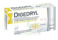 Digedryl, Comprimé Effervescent à UGINE