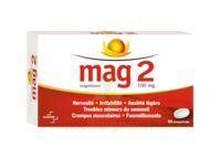 MAG 2 100 mg Comprimés B/60 à UGINE