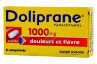 DOLIPRANE 1000 mg Comprimés Plq/8 à UGINE