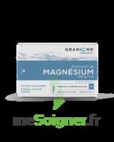 GRANIONS DE MAGNESIUM 3,82 mg/2 ml S buv 30Amp/2ml à UGINE