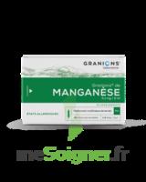 Granions De Manganese 0,1 Mg/2 Ml S Buv En Ampoule 30amp/2ml à UGINE