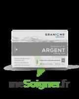GRANIONS D'ARGENT 0,64 mg/2 ml S buv 30Amp/2ml à UGINE