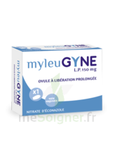 Myleugyne L.p. 150 Mg, Ovule à Libération Prolongée Plq/2 à UGINE