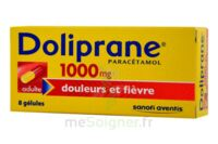 DOLIPRANE 1000 mg Gélules Plq/8 à UGINE