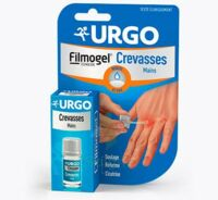 URGO FILMOGEL CREVASSES MAINS 3,25 ML à UGINE