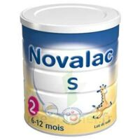 Novalac S 2 800g à UGINE