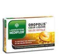 Oropolis Coeur liquide Gelée royale