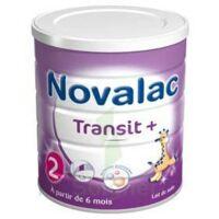 Novalac Transit + 2 800g à UGINE