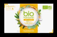 Nutrisanté Infusions Bio Tisane Régulation Des Sucres 20 Sachets à UGINE