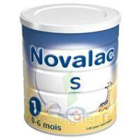 Novalac S 1 Lait en poudre 800g à UGINE
