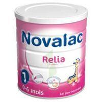 Novalac Realia 1 Lait en poudre 800g à UGINE