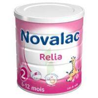 Novalac Realia 2 Lait en poudre 800g à UGINE