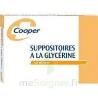Glycerine Cooper, Fl 1 L à UGINE