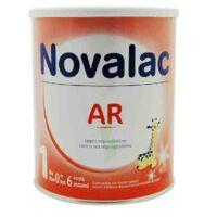 Novalac AR 1 800G à UGINE