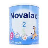 Novalac 2 Lait en poudre 800g à UGINE