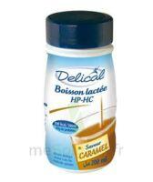 DELICAL BOISSON LACTEE HP HC, 200 ml x 4 à UGINE