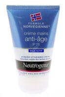 Neutrogena Crème Mains Anti-Age SPF 25 50 ml à UGINE
