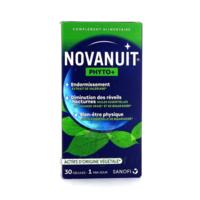 Novanuit Phyto+ Comprimés B/30 à UGINE