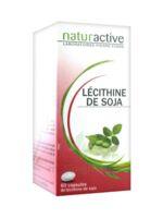 Naturactive Capsule Lecithine De Soja, Bt 60 à UGINE