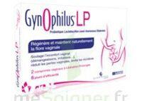 GYNOPHILUS LP COMPRIMES VAGINAUX, bt 2 à UGINE
