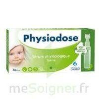 Acheter Physiodose Solution Sérum physiologique 40 unidoses/5ml PE Végétal à UGINE