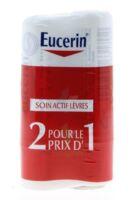 LIP ACTIV SOIN ACTIF LEVRES EUCERIN 4,8G x2 à UGINE
