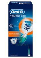 ORAL B TRIZONE 700 Brosse dents électrique à UGINE