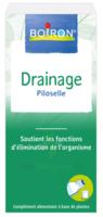 Boiron Drainage Piloselle Extraits De Plantes Fl/60ml à UGINE