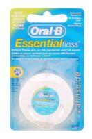 Fil Interdentaire Oral-b Essential Floss X 50m à UGINE