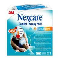 Nexcare Coldhot Comfort Coussin Thermique Avec Thermo-indicateur 11x26cm + Housse à UGINE