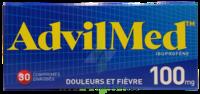 ADVILMED 100 mg, comprimé enrobé à UGINE