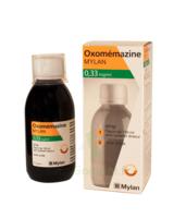 OXOMEMAZINE MYLAN 0,33 mg/ml, sirop à UGINE