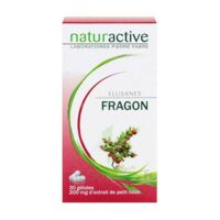 ELUSANES FRAGON 200 mg, gélule à UGINE