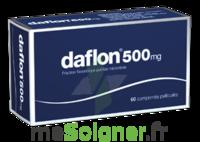 DAFLON 500 mg Comprimés pelliculés Plq/60 à UGINE