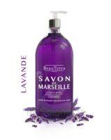 Beauterra - Savon De Marseille Liquide - Lavande 300ml