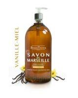 Beauterra - Savon De Marseille Liquide - Vanille/miel - 300ml