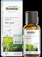 AIR PUR Composition pour diffusion agrumes à UGINE