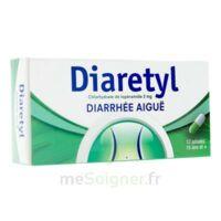 DIARETYL 2 mg, gélule à UGINE