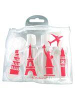 Kit flacons de voyage à UGINE