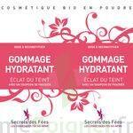 Secrets des Fées Gommage Hydratant Eclat du Teint à UGINE