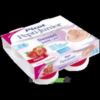 Picot Pepti-Junior - Dessert sans lait - Fraise à UGINE