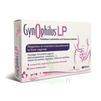 Gynophilus LP Comprimés vaginaux B/6 à UGINE