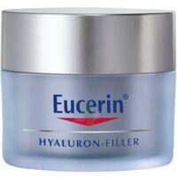 Eucerin Hyaluron-Filler Soin de Nuit 50 ml à UGINE