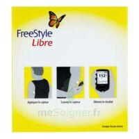 Freestyle Libre lecteur de glycémie à UGINE